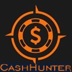 cashhunter logo