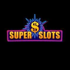 superslots casino logo