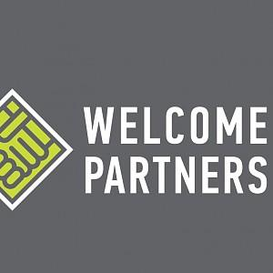 welcome partners logo